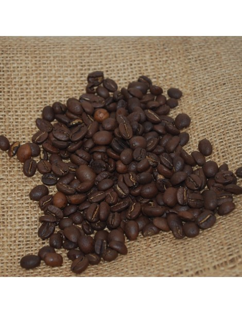 Etiopía Sidamo Heirloom Orgánico