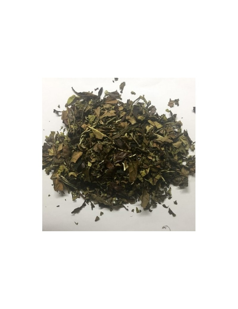 Té blanco Pai Mu Tan Superior