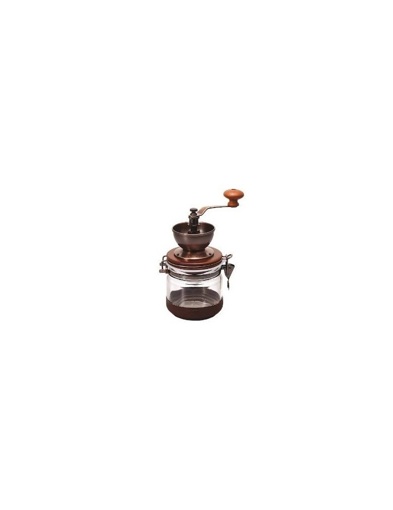 "Molinillo Hario ceramic Coffee Mill""Canister""Coffee Grinder"