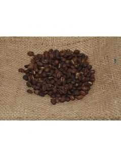Etiopía, café Wolichu Wachu