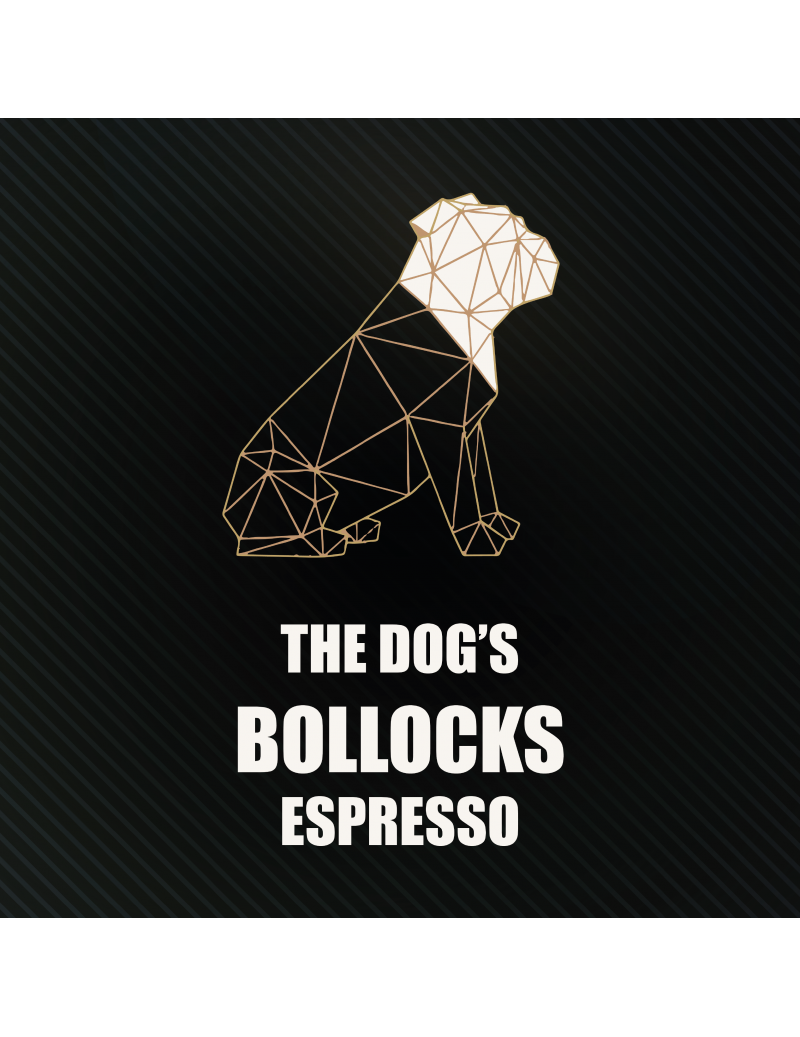 The dog's bollocks blend