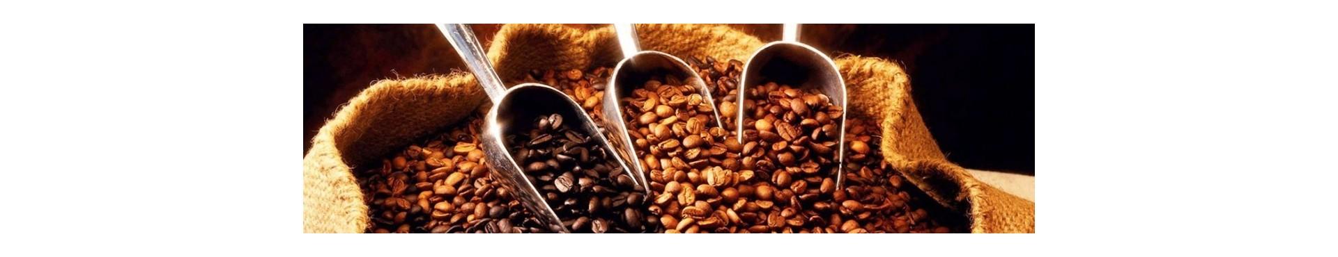 Cafe mezcla de origenes